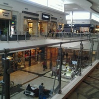 Photo taken at Triangle Town Center Mall by LaMont'e B. on 12/8/2012
