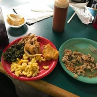 Photo taken at Casey's Barbecue & Home Cookin' Buffet by LaMont'e B. on 11/11/2017