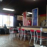 Photo taken at Burger King by LaMont'e B. on 10/11/2013