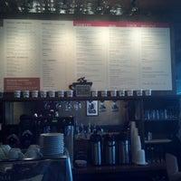 Photo taken at Beyú Caffe by LaMont'e B. on 1/31/2013
