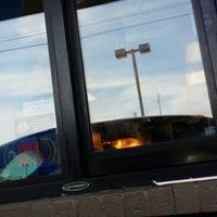 Photo taken at Burger King by LaMont'e B. on 6/7/2014