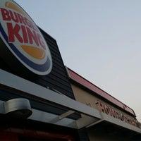 Photo taken at Burger King by LaMont'e B. on 4/12/2014