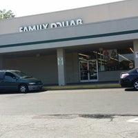 Photo taken at Family Dollar by LaMont'e B. on 5/6/2014