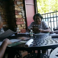 Photo taken at Carrabba's Italian Grill by LaMont'e B. on 5/4/2015