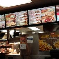 Photo taken at Burger King by LaMont'e B. on 5/15/2014