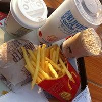 Photo taken at McDonald's by mantis on 6/23/2013