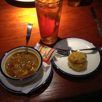 Photo taken at Red Lobster by Anna S. on 4/3/2013