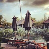 Photo taken at Indigo Pearl Resort Phuket by Alexey S. on 1/11/2013