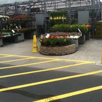 Photo taken at Lowe's Home Improvement by Mary A. on 5/29/2014