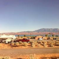 Photo taken at Sand Hollow State Park by Karina W. on 6/7/2013
