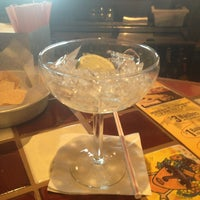 Photo taken at Margarita's Mexican Restaurant by Doug K. on 4/4/2013