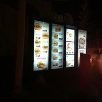 Photo taken at McDonald's by Fernando G. on 9/30/2012