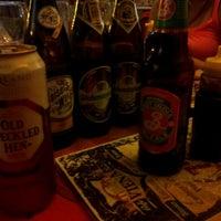 Photo taken at Café Viena Beer by Hugo I. on 11/30/2012