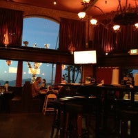 Photo taken at The Pub at Ghirardelli Square by Justin L. on 3/10/2013