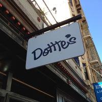 Photo taken at Dottie's True Blue Cafe by Justin L. on 3/9/2013