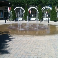 Photo taken at Stony Point Fashion Park by John H. on 10/12/2012