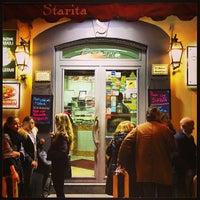 Foto diambil di Starita oleh Giulio B. pada 3/22/2013