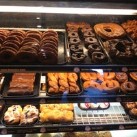 Photo taken at Round Rock Donuts by Bethany L. on 7/14/2013