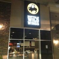Photo taken at Buffalo Wild Wings by Josh B. on 3/7/2013