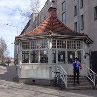 Das Foto wurde bei Café Mutteri von Lasse S. am 5/12/2013 aufgenommen