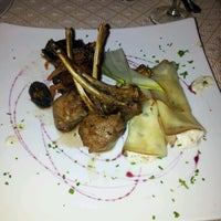 Photo taken at Restaurante Pindal by Paula E. on 2/2/2013
