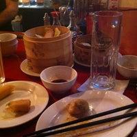 Photo taken at M Shanghai Bistro by Saman B. on 1/14/2013