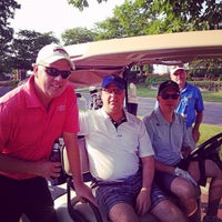 Photo taken at Forest Hills Country Club by Troy C. on 8/3/2014