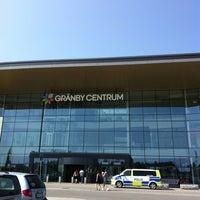 Photo taken at Gränby Centrum by M H. on 7/7/2013