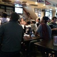 Photo taken at Touchdown Sports Bar by Glen on 11/10/2013