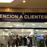 Photo taken at CAC Telcel by Jêsh F. on 2/2/2013