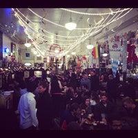 Photo taken at Jacob Wirth Restaurant by Jesse B. on 11/15/2012
