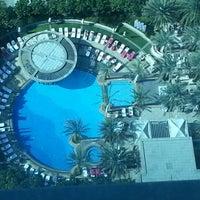 12/20/2012にMeshari B.がShangri-La Hotelで撮った写真