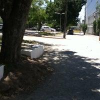 Photo taken at Universidade Federal de Campina Grande (UFCG) by Wesley S. on 10/23/2012