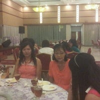 Photo taken at Selecta Restaurant 6th Floor by Yudi on 3/9/2013