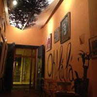 Foto tomada en Restaurante Oh! La La por Clara Ximena M. el 2/24/2013