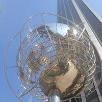 Photo prise au Columbus Circle par Clara Ximena M. le4/24/2013