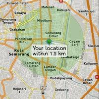Photo taken at IKIP PGRI Semarang by KIKY R. on 7/30/2013