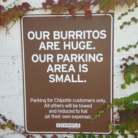 Photo taken at Chipotle Mexican Grill by Rocky R. on 7/25/2013