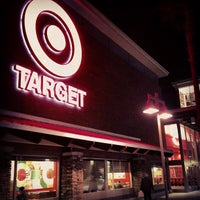 Photo taken at Target by Anthony V. on 1/10/2013
