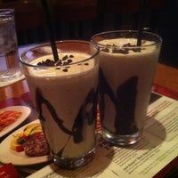 Photo taken at TGI Fridays by Aleta E. on 2/1/2013