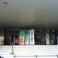 Photo taken at Direktorat Jenderal Bea dan Cukai Tj. Priok by ho shiaw h. on 10/3/2012
