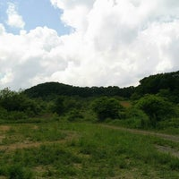 Photo taken at 定義のお山 by Local.Oka-taka on 6/23/2013