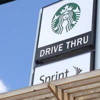 Photo taken at Starbucks by Calvin T. on 4/6/2013
