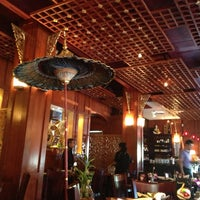 Photo taken at Royal Thai by Calvin T. on 8/17/2013