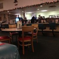 Photo taken at Jim's Restaurant by Calvin T. on 12/26/2012