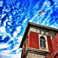 Снимок сделан в Ponce City Market пользователем Katie M. 10/8/2012