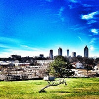 Photo prise au Atlanta BeltLine Eastside Trail par Katie M. le1/19/2013