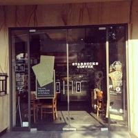 Photo taken at Starbucks by Sharon G. on 2/7/2013