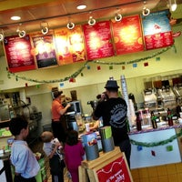 Photo taken at Jamba Juice Northridge II by Jimmy H. on 11/26/2012