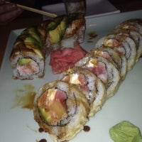Photo taken at Koi Koi Sushi & Roll by Kelsey J. on 9/19/2014